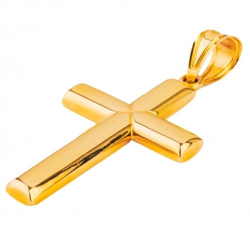 Zawieszka krzyż 585