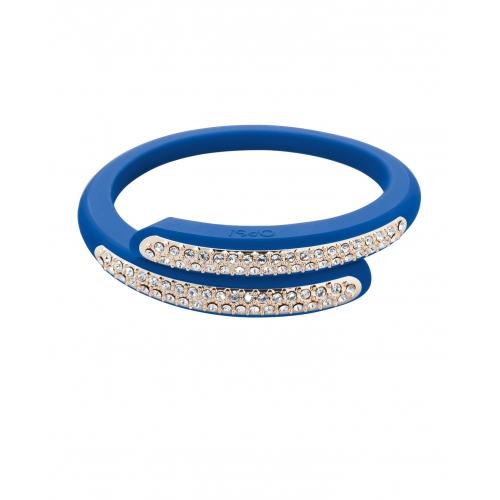 Bransoletka Ops!Diamonds niebieska
