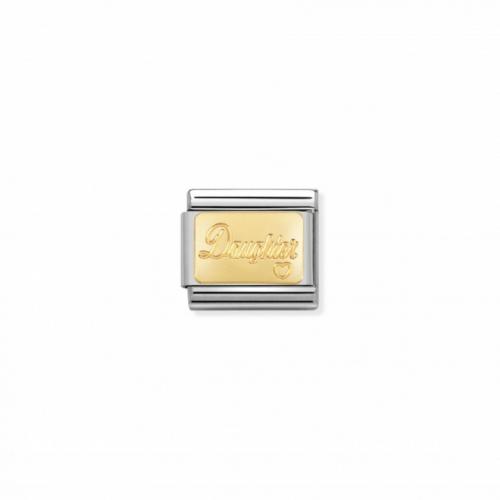 Link NOMINATION złoto