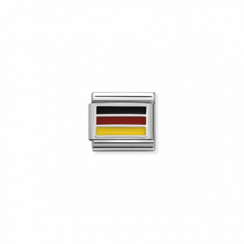 Link NOMINATION srebro flagi