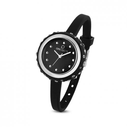 Zegarek Ops!BON BON STARDUST czarny