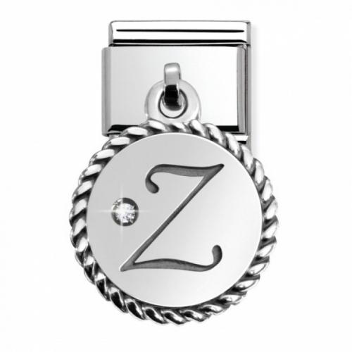 Link NOMINATION srebro 925 cyrkonia