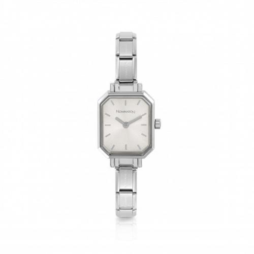 Zegarek NOMINATION biały