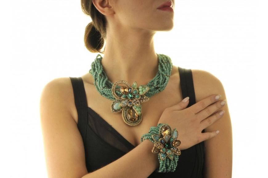 Randki ustalenia biżuterii